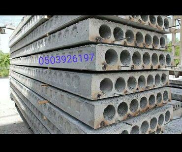 sendivic panel - Azərbaycan: Beton   Beton paneli   M-400   Zəmanət