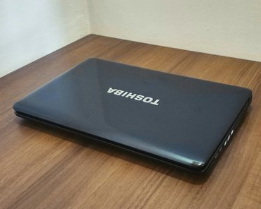 Bakı şəhərində Toshiba L650D -- whatsapp 24 saat aktiv - - - - Notbukların Yüksək