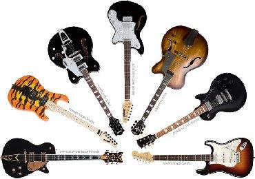 Gitare | Srbija: Otkup elektricnih gitara i klavijaturaVrsim Otkup Elektricnih gitara i