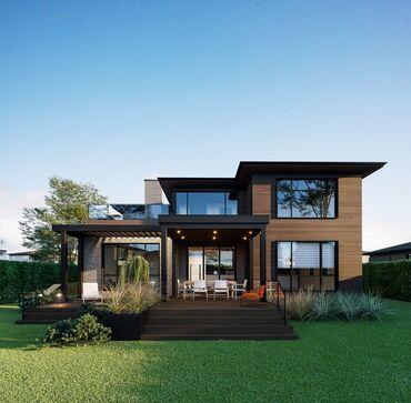 Архитектор-проектировщик предлагает свои услуги:  Проектируем Дома, ка