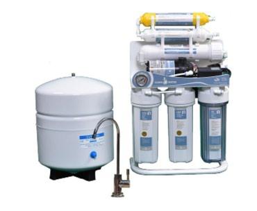 Система обратного осмоса Clean Water Standart в в Бишкек