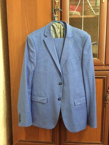 Мужские костюмы размер 50-52
