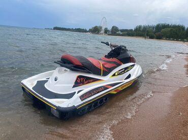 187 объявлений: Продаю гидроцикл sea doo gti130 год 2006 об 1.5 цена 4000$ или обмен