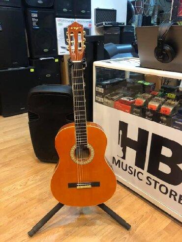 "Klassik gitara ""Vega MC 110""bizde modeller coxdur zeng"