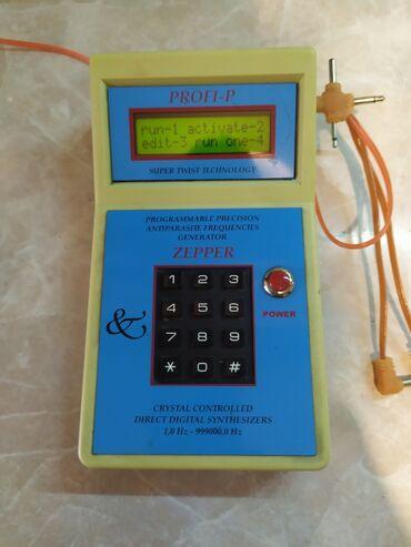 Продаю прибор для биорезонансной терапии Акутест 02П25