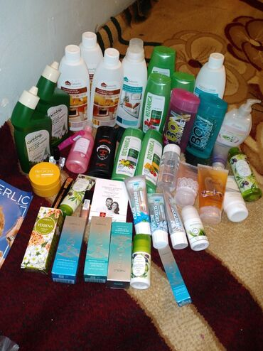 Kosmetika - Hövsan: Faberlik mehsullari maya deyerinde