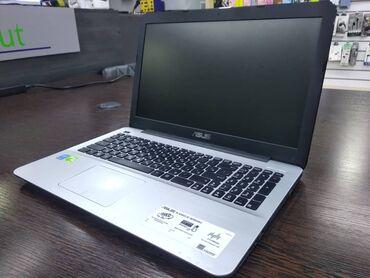 Продаю ноутбук ASUS состояние отличноебатарею держит около 3 часов в