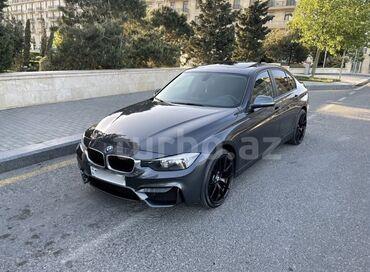təcili maşın satılır in Azərbaycan | VOLKSWAGEN: BMW 328 2 l. 2013 | 198500 km