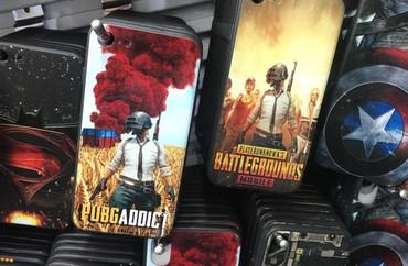 чехлы книжки для телефонов в Кыргызстан: Пабджи чехлы оптом и в розницу  зарядные устройства, переходник, usb