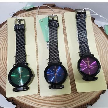 Bakı şəhərində Qadın Klassik Qol saatı Dior