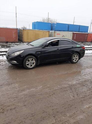 Аренда транспорта - Ош: Сдаю в аренду: Легковое авто   Hyundai