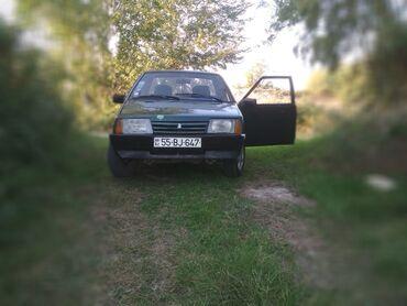 VAZ (LADA) Samara 1.5 l. 1996 | 206458 km