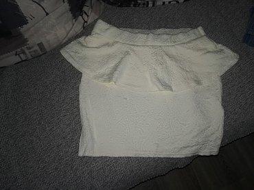 Nova Pimkie suknja vel. L - Leskovac