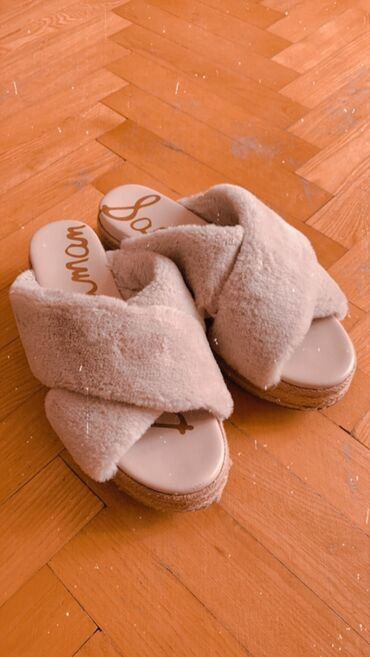 Preslatkw papucice nove plus poklon gratis  Kupljene u Americi Akcija
