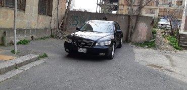 diski teker satisi - Azərbaycan: Hyundai Grandeur 3.3 l. 2006 | 190000 km