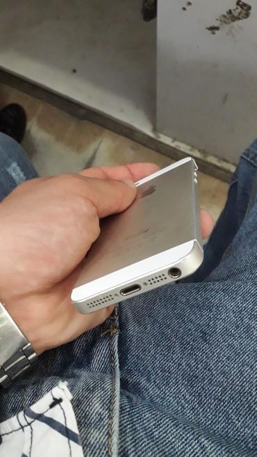 telefon iphone - Azərbaycan: Iphone 5s 16 Gb Gold  Telefon Gencededir Elage wp