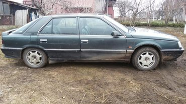 Renault | Srbija: Renault R25 1.8 l. 1993 | 270000 km