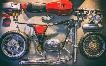 Kawasaki в Кыргызстан: Ремонт мотоциклов, синхронизация и чистка карбов. Ведение ТО