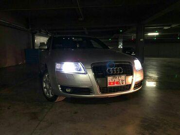Audi A6 3.2 л. 2006 | 180000 км