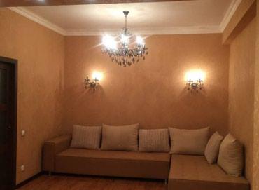 си в Кыргызстан: Сдается квартира: 3 комнаты, 115 кв. м, Бишкек