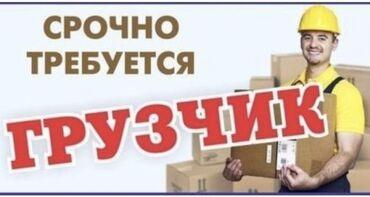 alfa romeo gtv 18 mt в Кыргызстан: Требуются грузчики на склад мебельных материалов (ЛДСП, ДСП) на