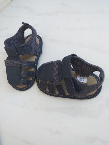Uşaq ayaqqabıları Xırdalanda: Mothercareden alinib. Hec geyinilmeyib. 8 azn