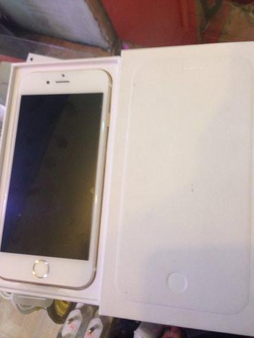 iphone 6 satın al - Azərbaycan: Iphone 6 128 GB teze zemanetdi