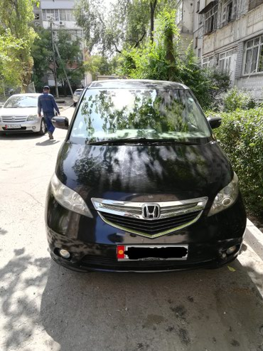 Honda Elysion 2005 в Бишкек