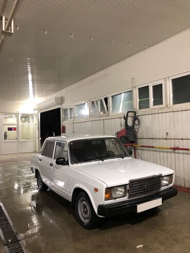 lada priora универсал в Бишкек: ВАЗ (ЛАДА) 2107 1.6 л. 2007 | 55000 км