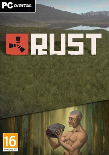 Rust - Boljevac