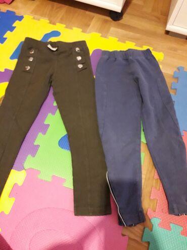 Skafander za bebe - Pozarevac: Helanke za devojcice,duzina je 42 cm,cena je za par