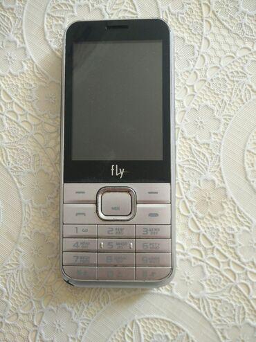 """Fly - Azərbaycan: """"Fly DS133* telefonu. Ishlekdir, tekce qulaq dinamikinde problem var"""