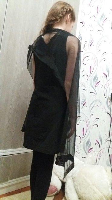 Платье новое от фирмы качество 100% можно договориться в Бишкек