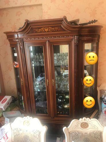 гарнитур для спальни в Азербайджан: Qorka 130 azn hecbır problemi yoxdu