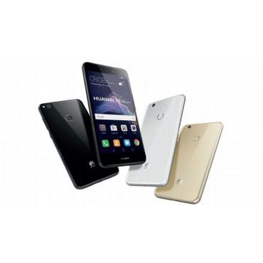 Huawei P8 Lite 16 GB - Bakı