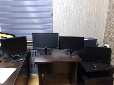 Продаю Б/У Компьютеры Принтеры и в Бишкек