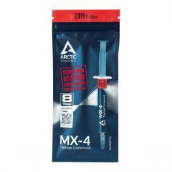 Комплектующие для ПК в Кыргызстан: Термопаста Arctic Cooling MX-4   Бренд - Arctic GmbH. Маркировка - Arc