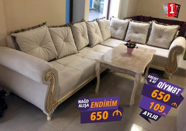 Bakı şəhərində Sultan kunc 650 azn