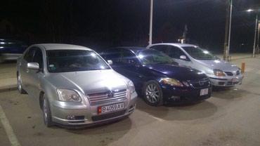Lexus 2006 в Бишкек