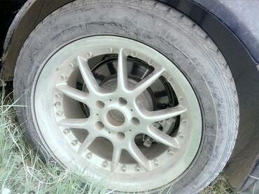 Автозапчасти и аксессуары в Базар-Коргон: Шины и диски