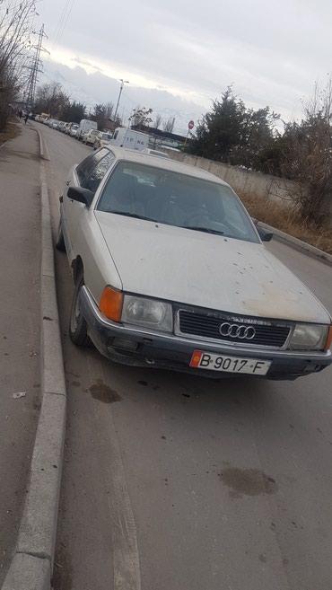 Audi 1986 в Бишкек