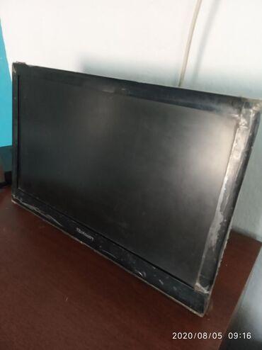 Телевизоры в Ак-Джол: Монитор от формы ролсен