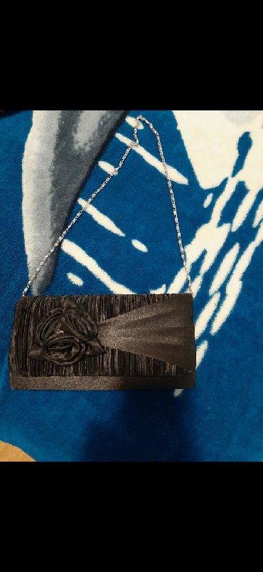 Crna torbica,lepa i elegantna💎 - Kraljevo