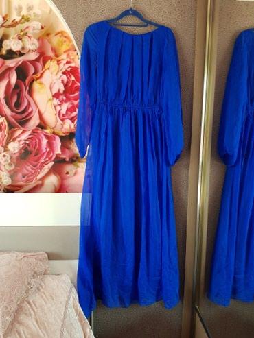 Шелковое платье , р 42-44 в Бишкек