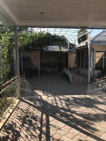 Продается частный дом со всеми в Ош
