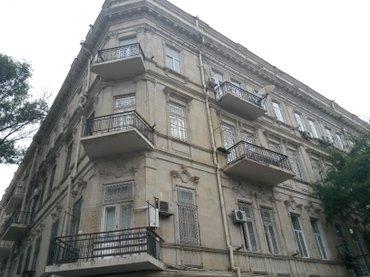 Bakı şəhərində Под отель хостел офис и т д 1050 кв \ м  40 комнат  весь 5 тый этаж
