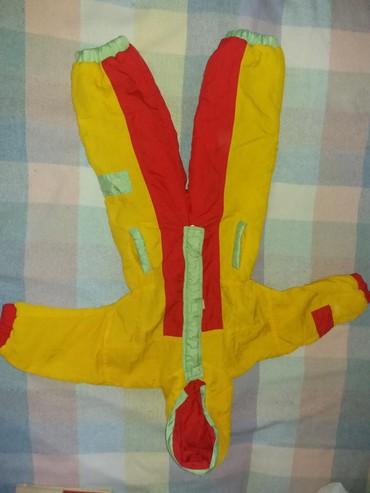 Dečije jakne i kaputi | Paracin: Skafander vel.2