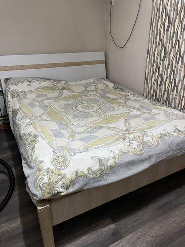 13655 объявлений: Продаётся спальный гарнитур б/у. Покупали за 70000 сом, пользовались г
