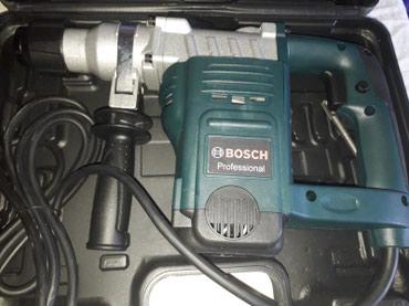 Električki čekići | Srbija: Bosch hilti bušilica snage 2350wobr 0-800/minulaz sds plus, u koferu