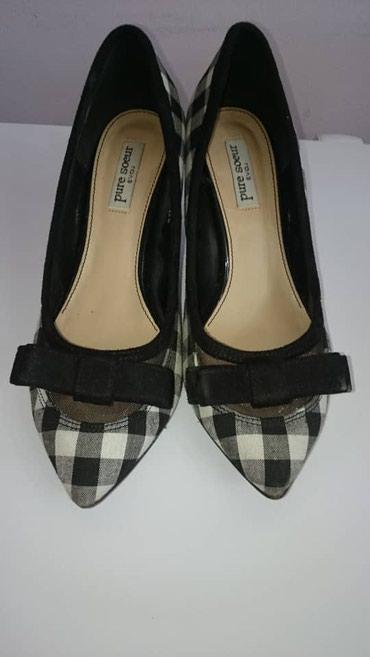 biryuzovye tufli в Кыргызстан: Туфли были куплены в японии 35 размера. В отличном состоянии